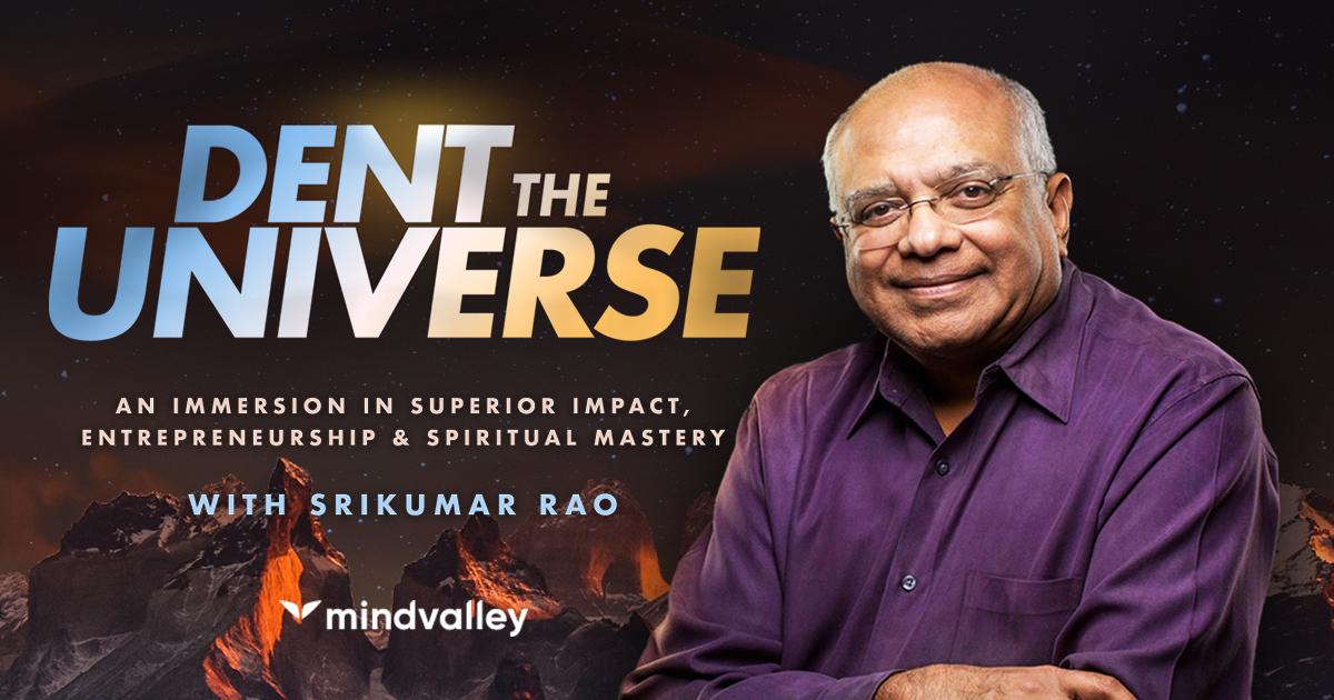 Dent the Universe Online Seminar