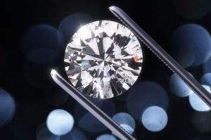 Diamond Market May Be Warming to Lab-Made Gems