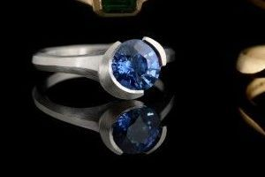 More Consumers Want Gemstone Jewellery