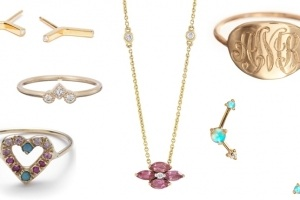 10 Jewels for the Self-Purchasing Female Consumer