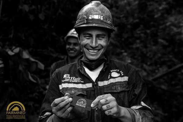 Artisanal Gold Study - Building Transparency into the Gold Supply Chain