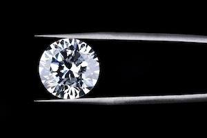 While Mined Diamond Sales Decline, The Future Of Lab Grown Diamonds Is Much More Than Jewelry