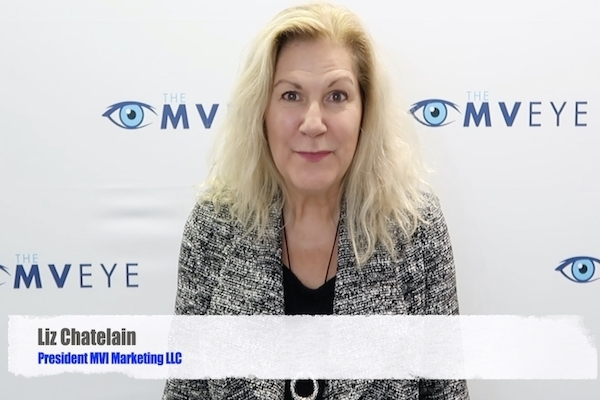 MV Eye Luxury Self Purchasing Female Research Report