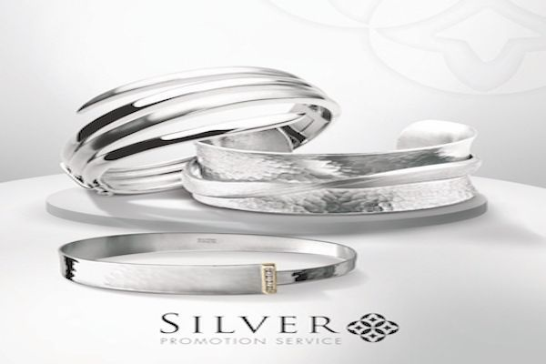 Consumer Pent Up Demand Silver Jewelry Research