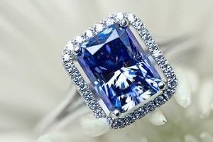 Sapphire Comes Out Top in Gemstone Survey