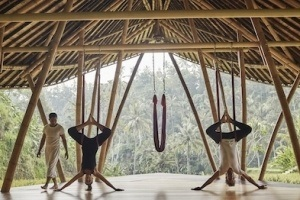 Social Media is Leading Inspiration Source for Wellness Travelers