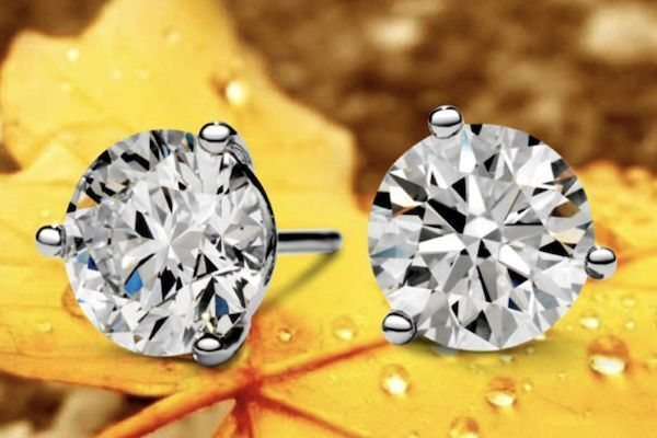 It Is Time to Rethink the Diamond Stud Category