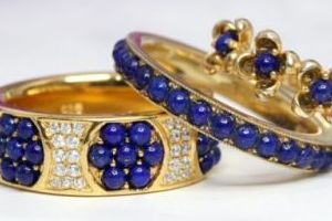 Fine Jewelry Trends Experts Expect for 2021