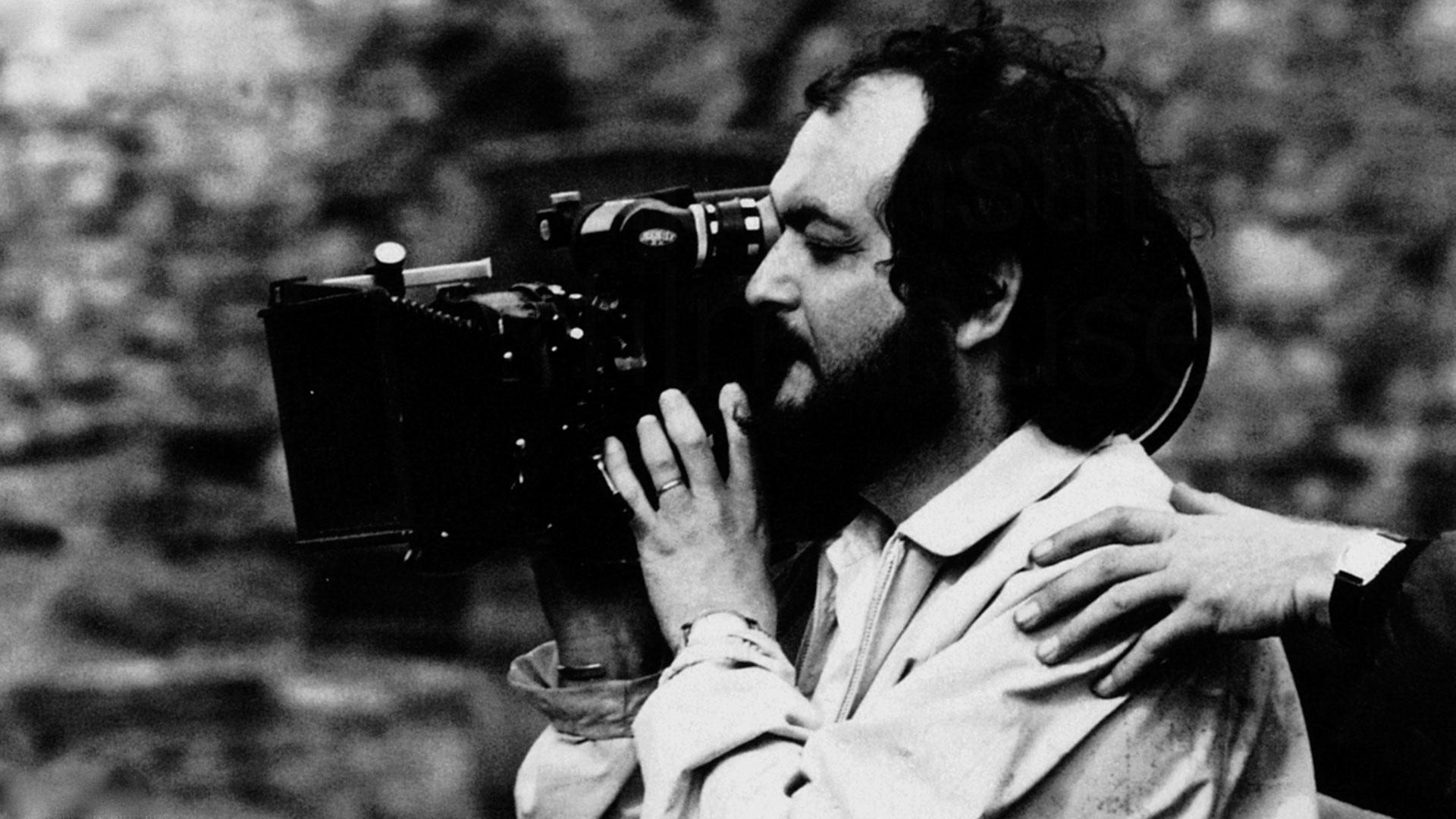 Stanley Kubrick Regresa Con Exposición A Londres Video
