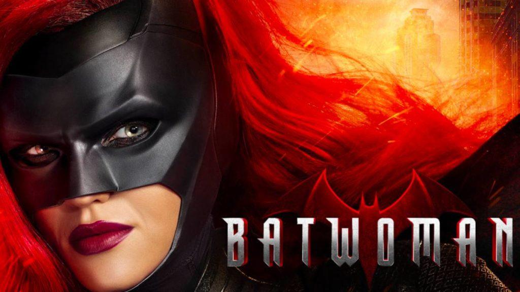 """Lanzan nuevo tráiler de """"Batwoman"""" junto a Ruby Rose (VIDEO)"""