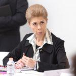 Nunca ha recibido un solo peso del Gobierno: Beatriz Pagés