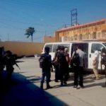 Policías rescatan a 19 migrantes centroamericanos en Reynosa, Tamaulipas
