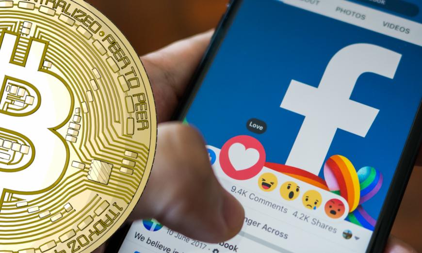 Facebook prevé lanzar criptomoneda en 2020: BBC