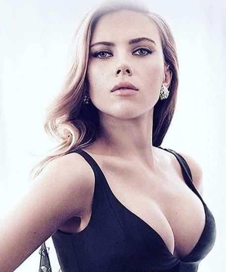 Scarlett Johansson comparte su dieta para lucir como una verdadera 'Avenger'