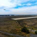 Amparos contra el aeropuerto de Santa Lucía aún no están resueltos: De la Garza
