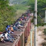 Han ingresado 470 mil migrantes en los últimos tres meses: INM