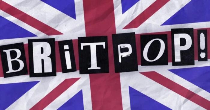 Bandera letras