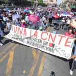 Rectoría de la educación siempre la ha mantenido el Estado: CNTE