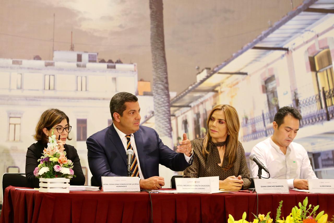 No se permitirá discriminación a comunidad TTT, advierte Peralta - MVS Noticias