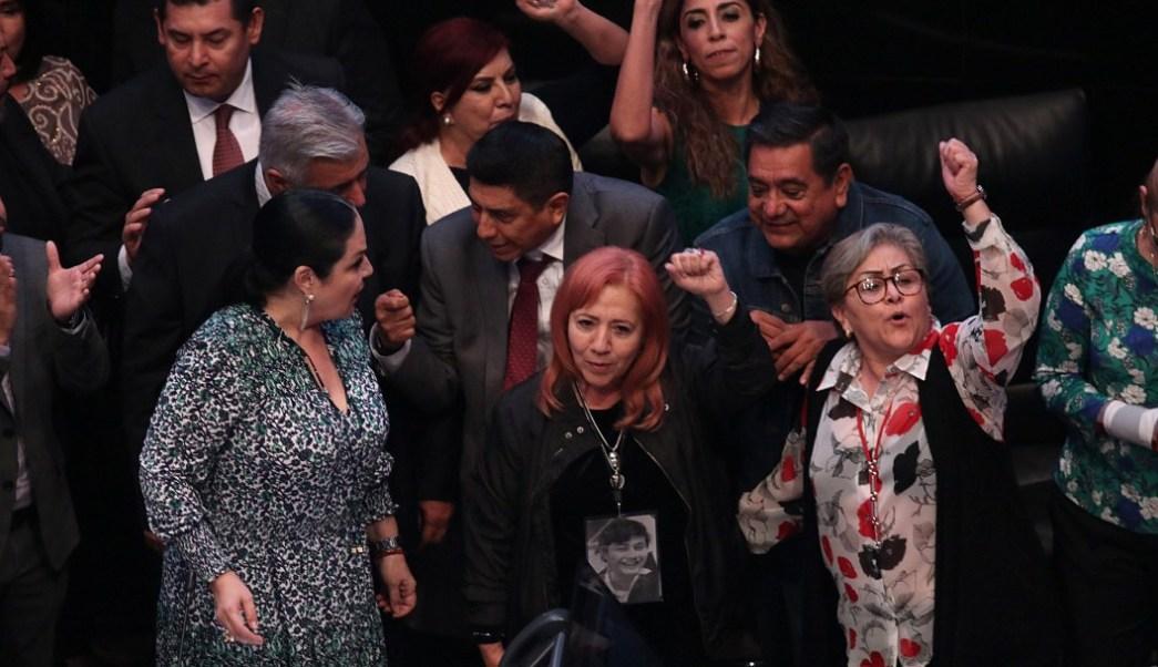 Promueven campaña para pedir renuncia de Piedra Ibarra - MVS Noticias