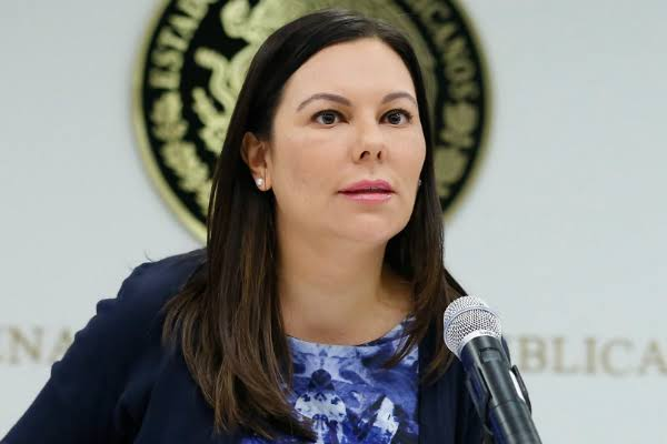Hay confianza en que se podrá sesionar el jueves, en San Lázaro: Rojas - MVS Noticias