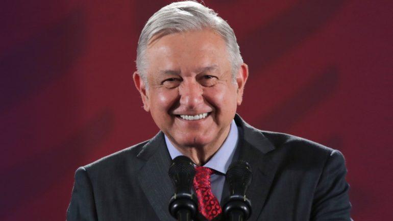 """""""Muy satisfecho"""" con la llegada de Piedra Ibarra a la CNDH: AMLO - MVS Noticias"""