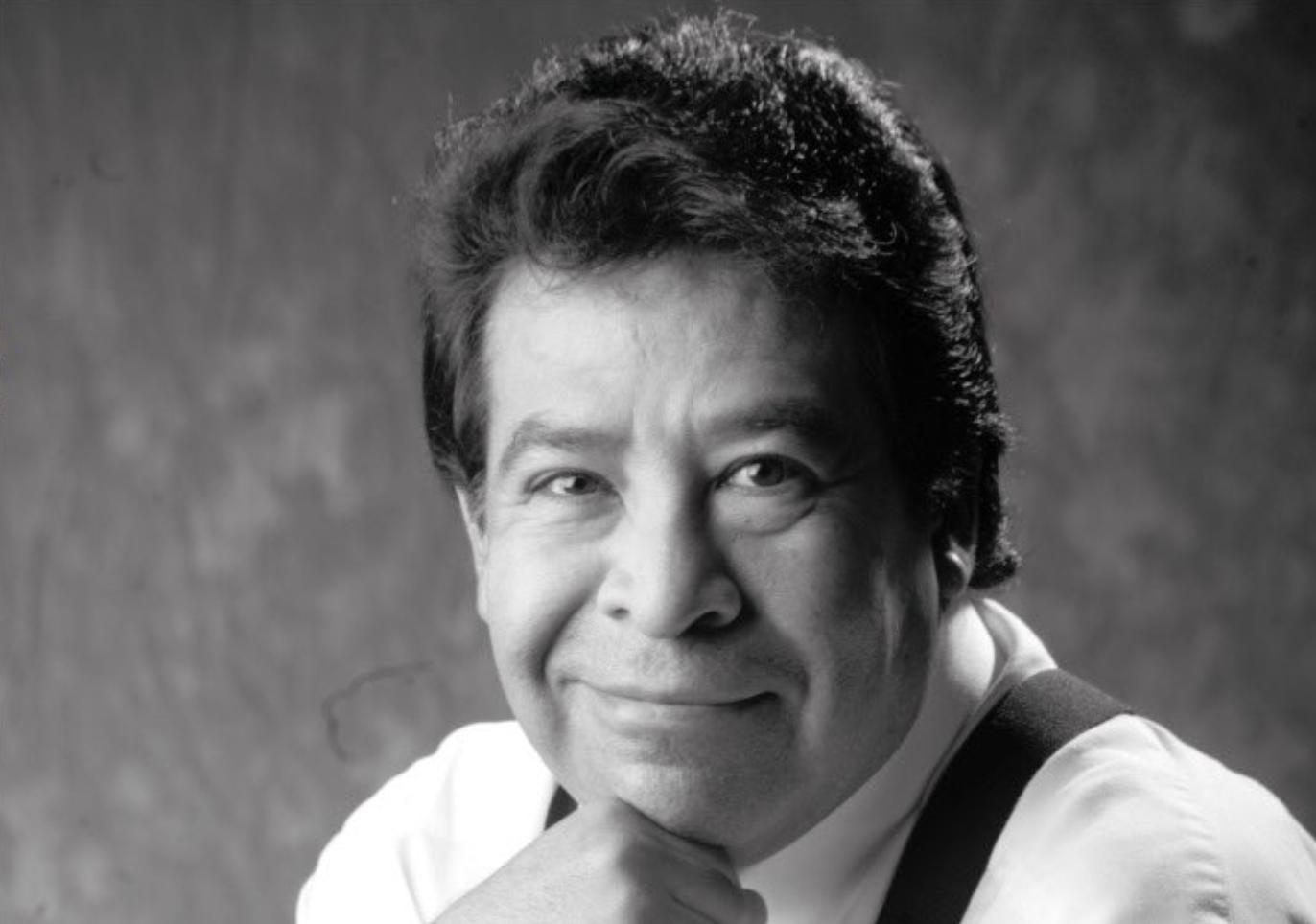 Muere el tenor José Guadalupe Reyes - MVS Noticias