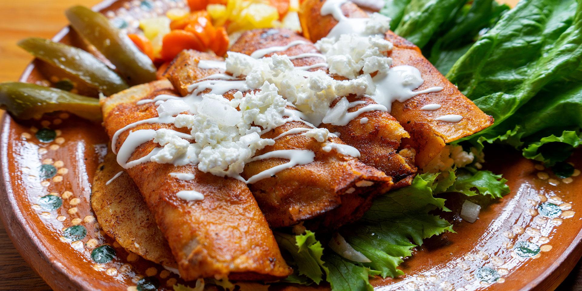 Resultado de imagen para Las Enchiladas