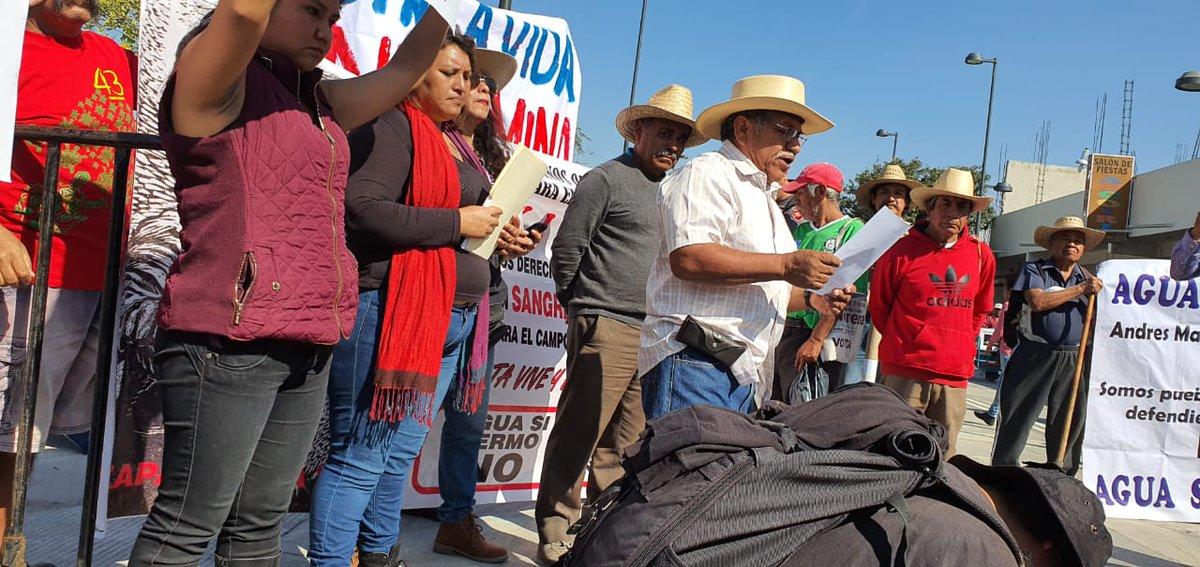 Opositores a hidroeléctrica en Morelos denuncian acoso de la GN