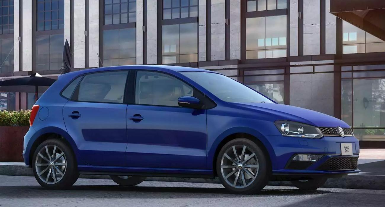 Volkswagen Polo 2020 Inicia Ventas En Mexico Mvs Noticias