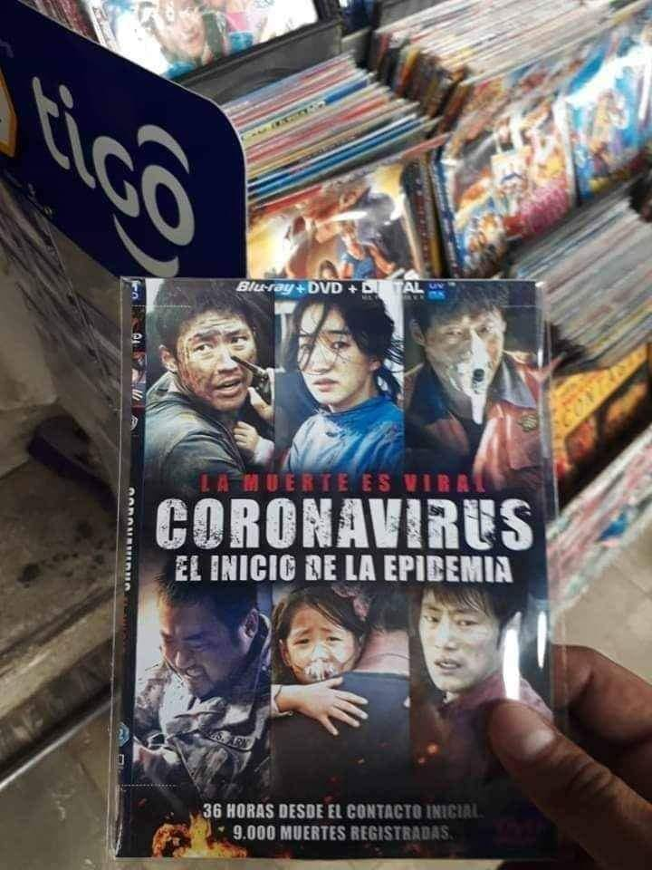 Coronavirus Explained  Netflix Official Site