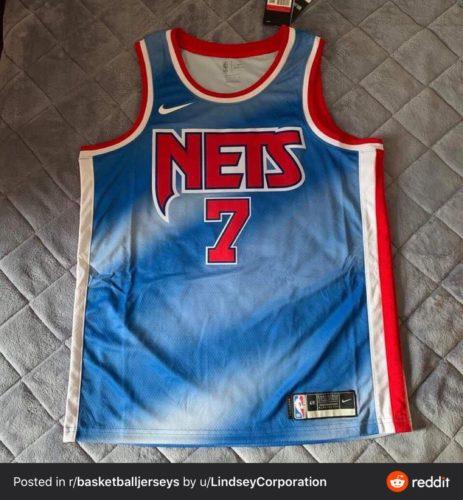 Nets Clásico uniforme