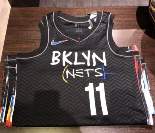 Jersey Brooklyn