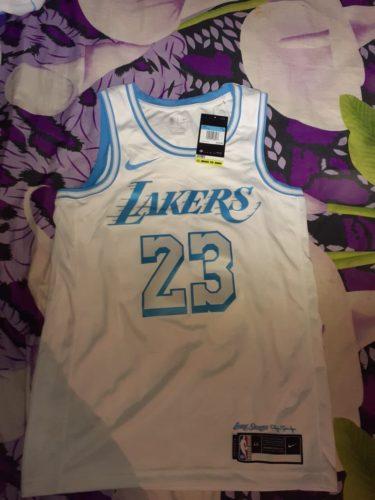 Lakers Playera