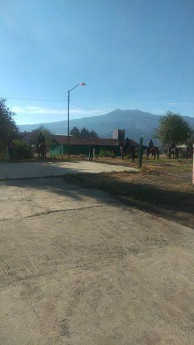 San Miguel Topilejo