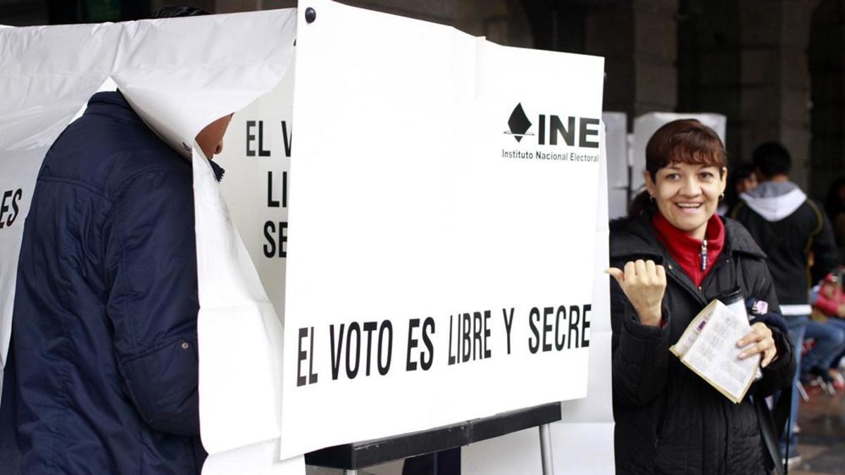 Elecciones 6 de junio/ foto: cuartoscuro