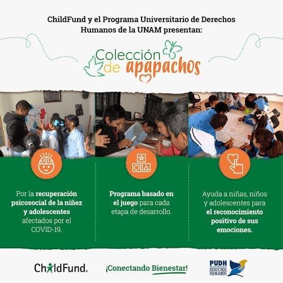 childfund México