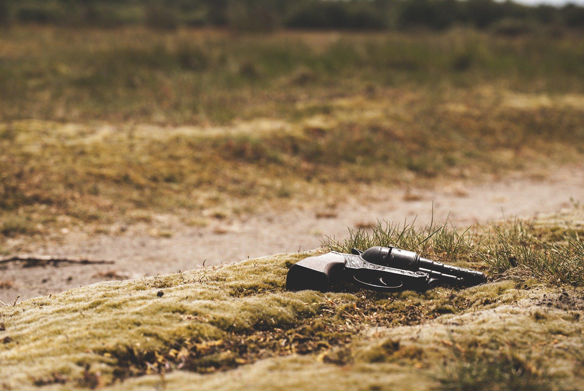 violencia/ Foto:pixabay
