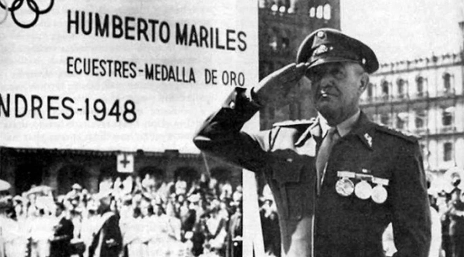 Humberto Mireles