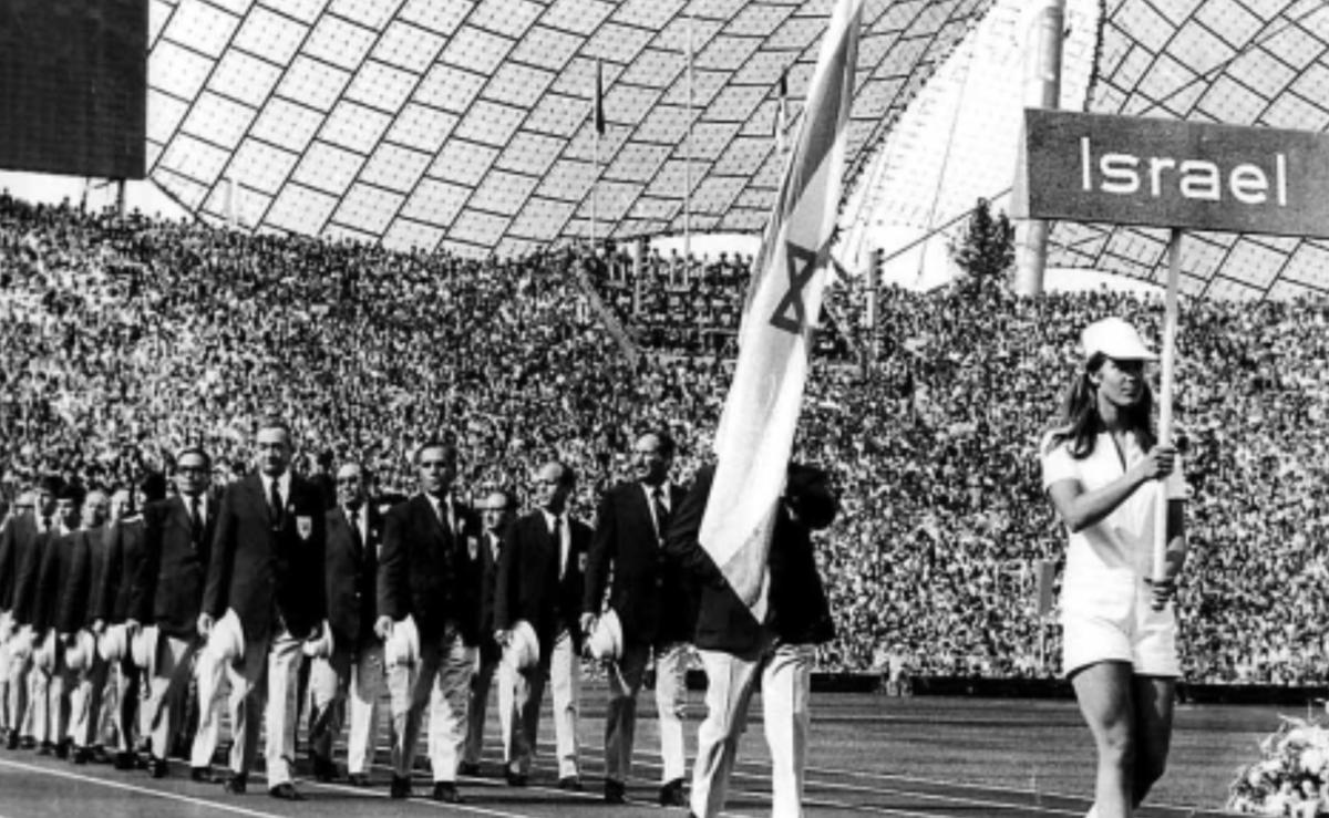 Munich de 1972