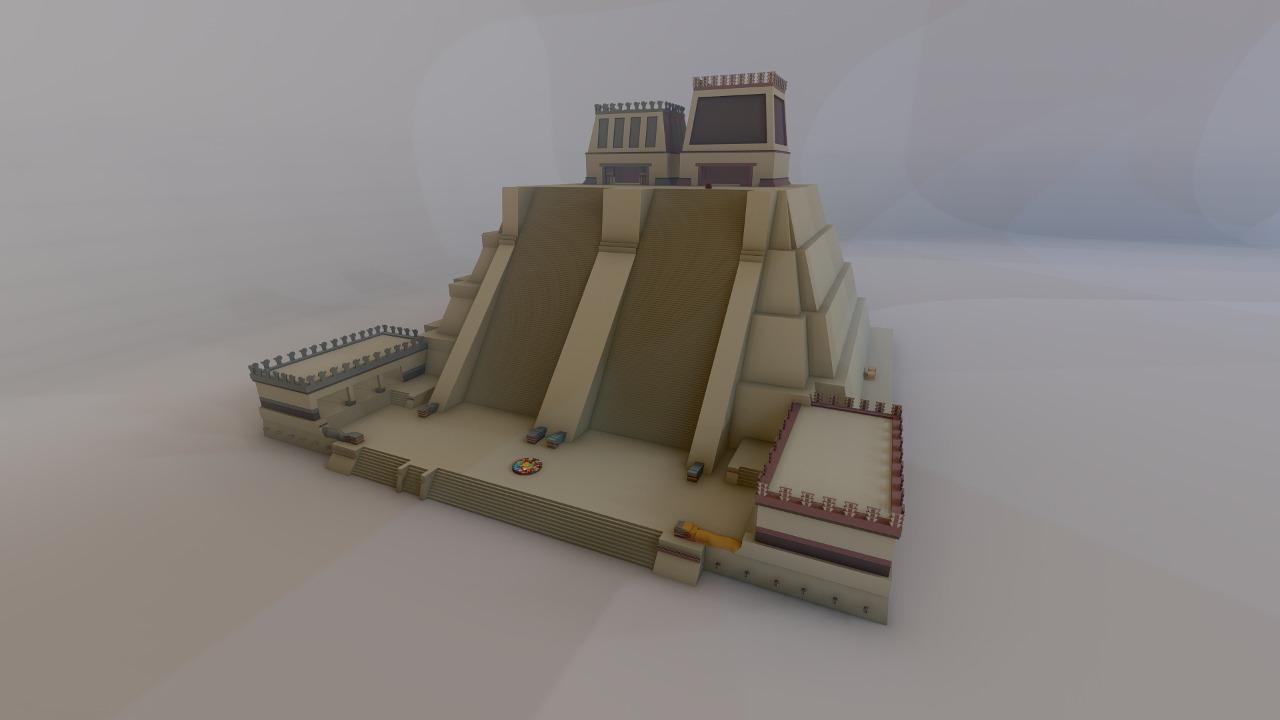 Maqueta Monumental