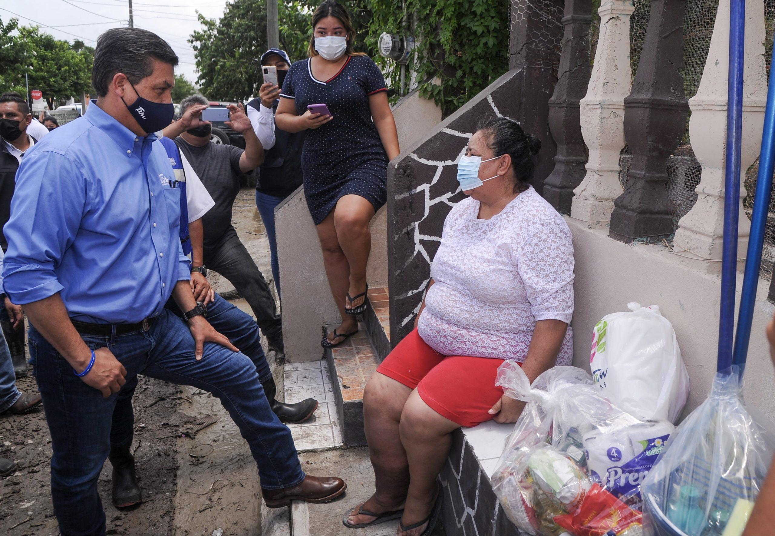 Francisco Cabeza de Vaca/ Fotos: Gobierno de Tamaulipas