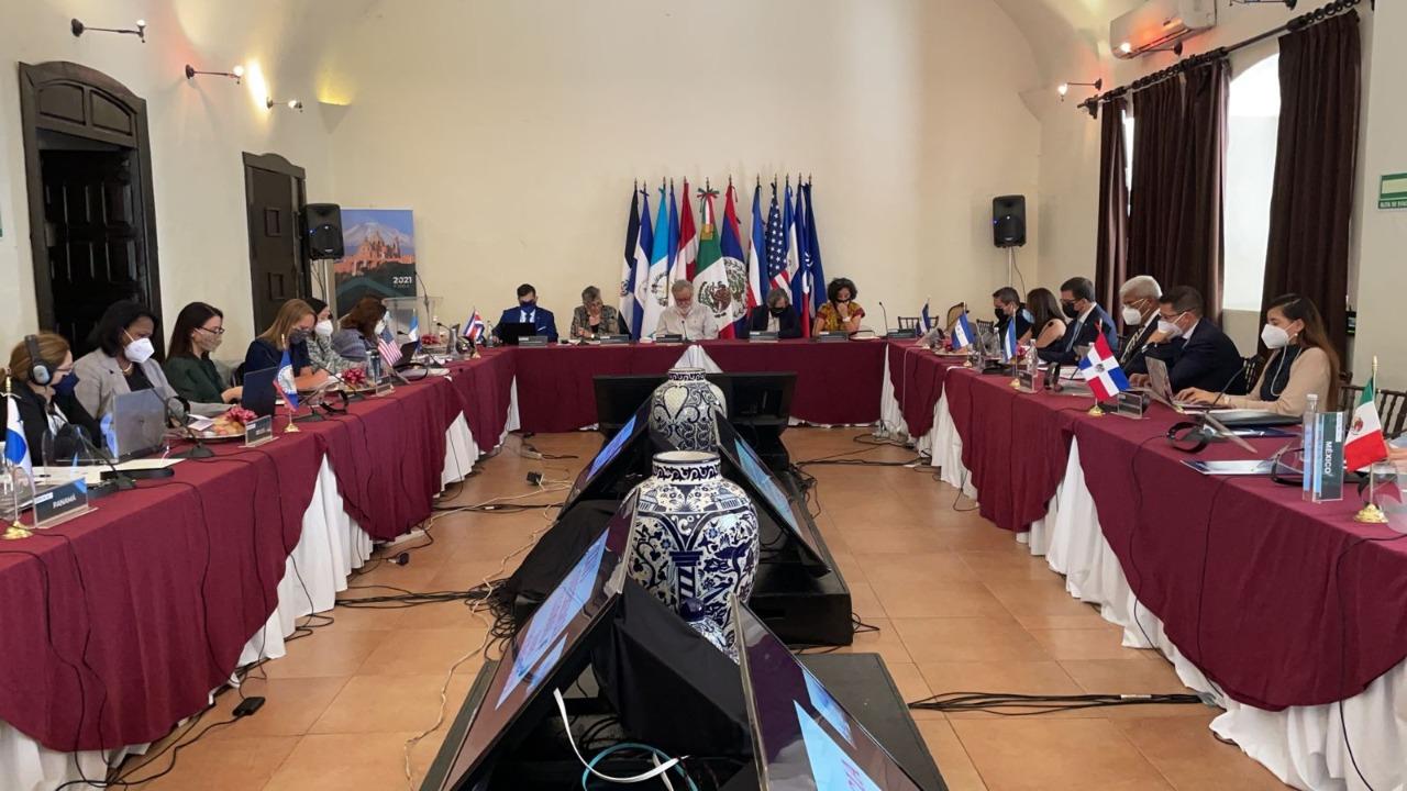 Conferencia Regional sobre Migración