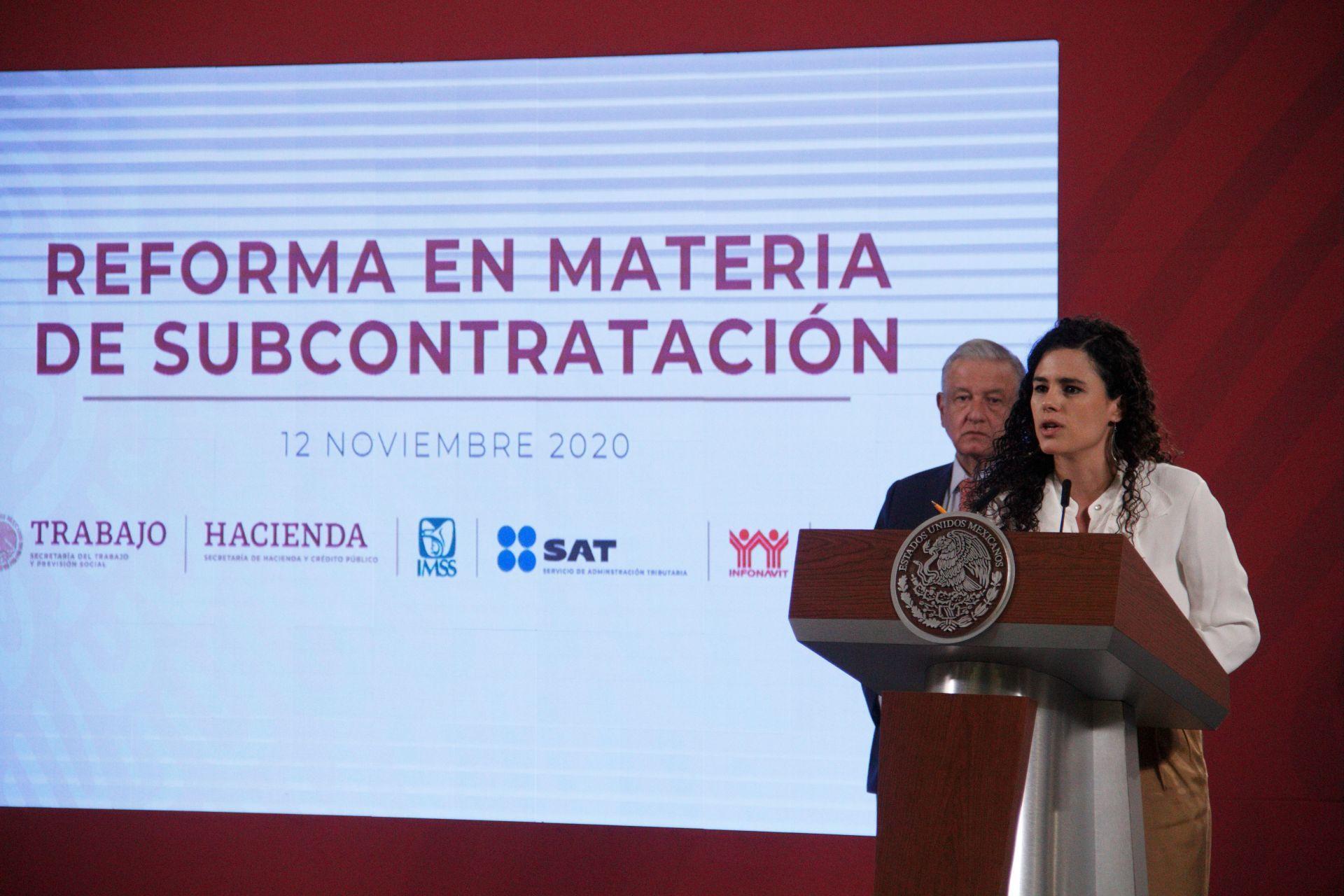 Luisa Alcalde