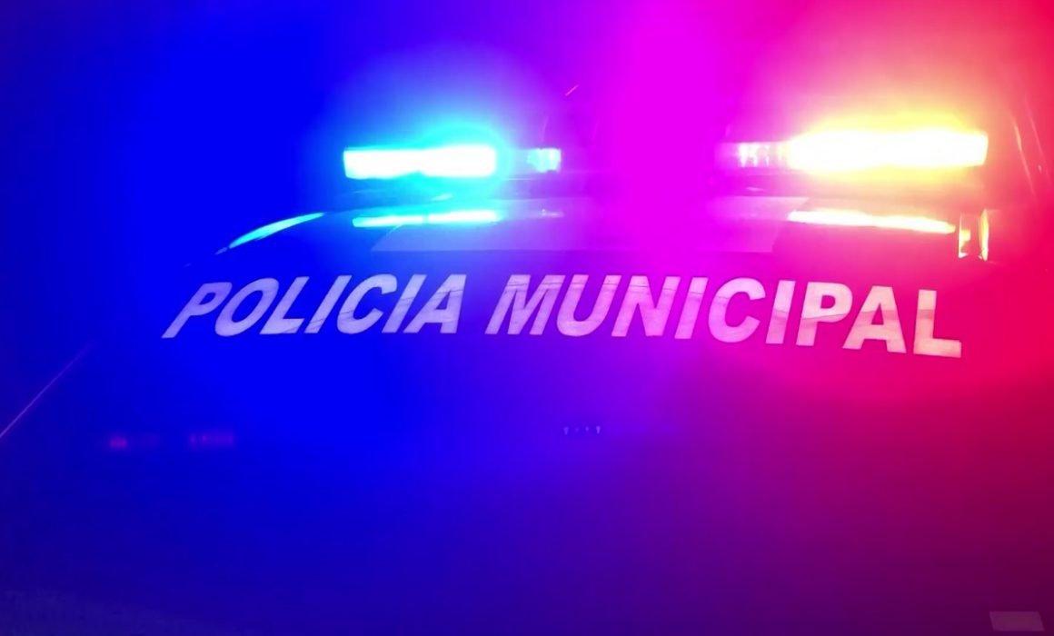 Policia-Seguridad-Torreta/ Foto: quadratin