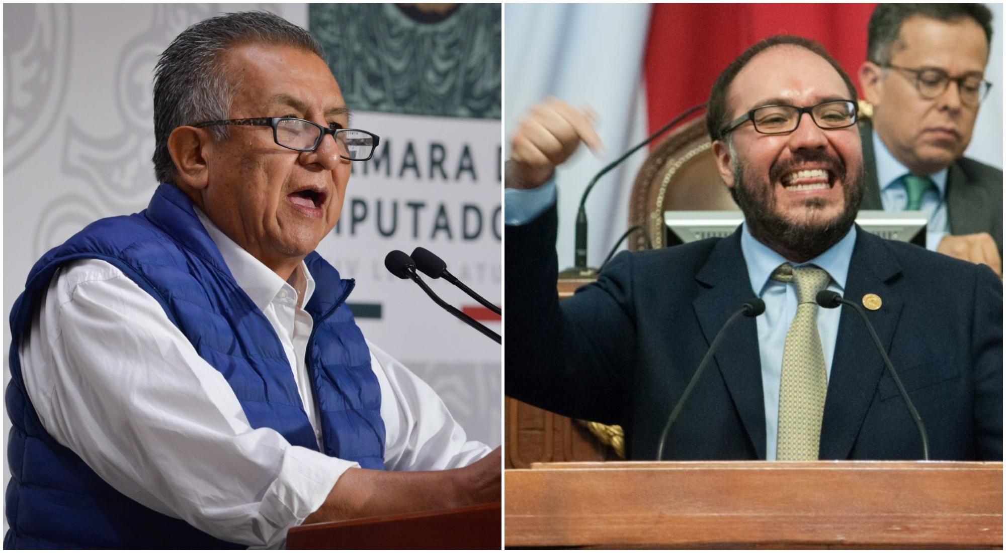 Huerta y Toledo