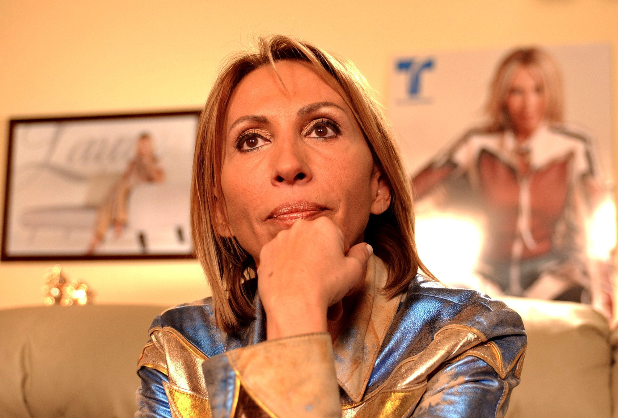 Laura Bozzo / EFE