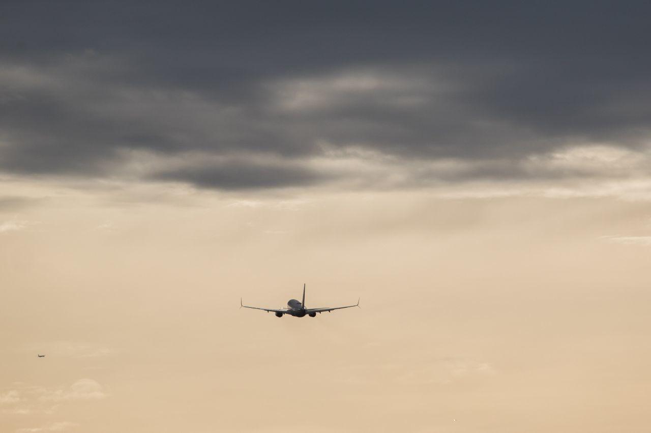Imagen ilustrativa vuelos/Foto:cuartoscuro