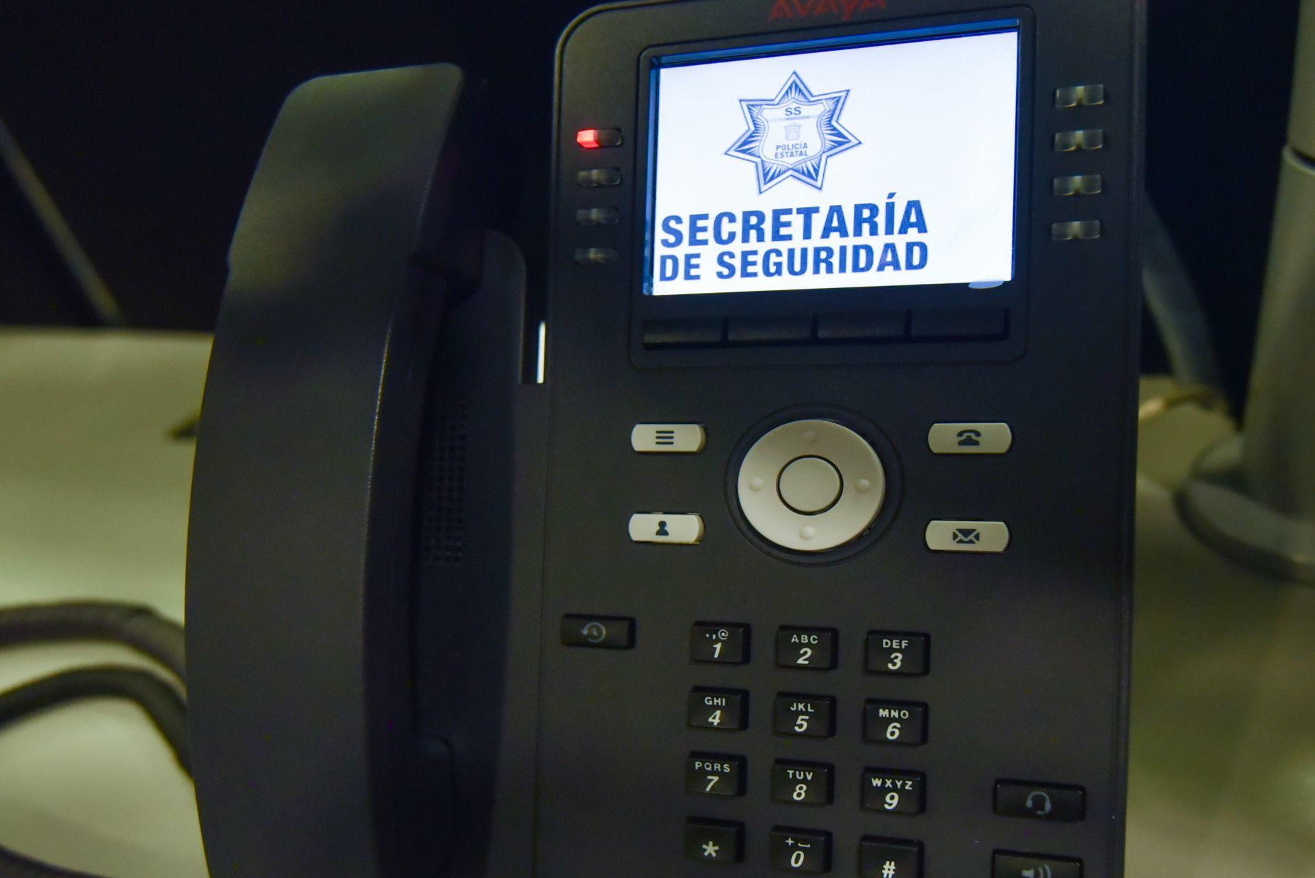 La Secretaria de Seguridad/Foto: cuartoscuro