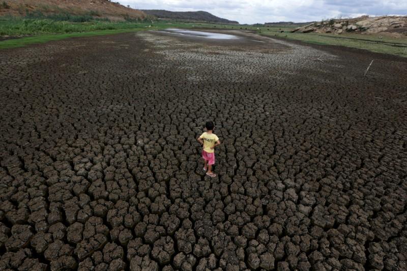 Cambio climático/Foto: Reuters